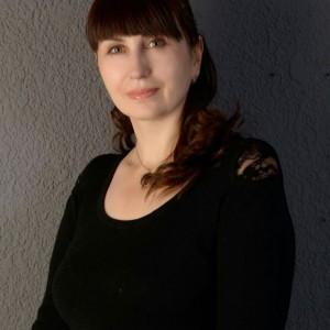Фото няни Людмила, Запорожье