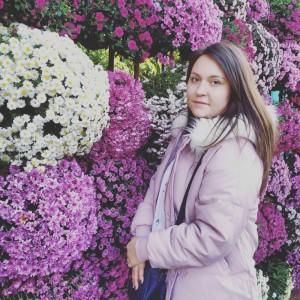 Фото няни Светлана, Одесса