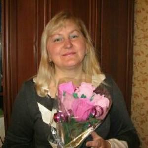 Фото няни Наталья, Днепропетровск