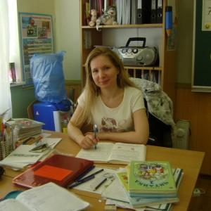 Фото няни Alina, Киев