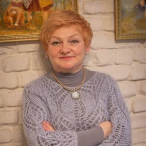 Фото няни Наталия, Киев
