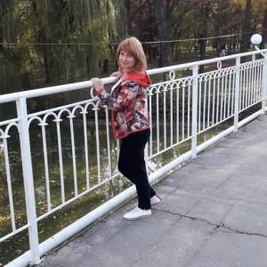 Фото няни Надежда , Киев