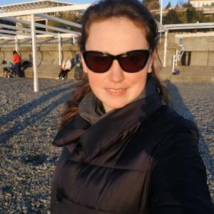 Фото няни Nina, Греция