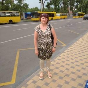 Фото няни Любовь, Киев