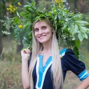 Фото няни Анна, Киев Академгородок, Святошин