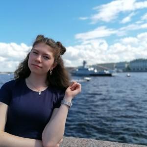 Фото няни Екатерина , Россия Академическая