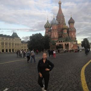 Фото няни Евгения , Россия