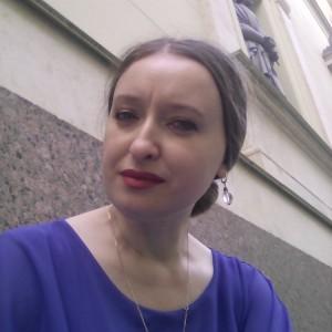 Фото няни Инна, Россия Фрунзенская