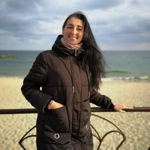 Фото няни Zoya, Женева