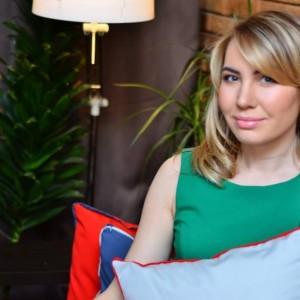 Фото няни Olga, Киев