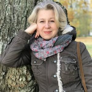 Фото няни Oksana, Вильнюс
