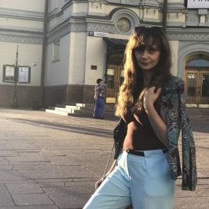 Фото няни Татьяна, Киев Дарница, Левобережная