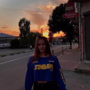 Фото няни Ярина, Ивано-Франковск