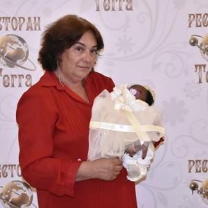 Фото няни Олеся, Ивано-Франковск