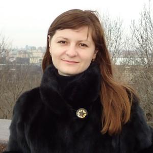 Фото няни Гувернантка, Россия Рязанский проспект
