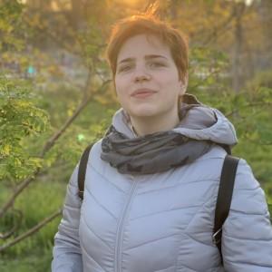 Фото няни Ксения, Россия Полежаевская, Сходненская,Тушинская.
