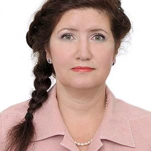 Фото няни Ольга, Россия Парнас