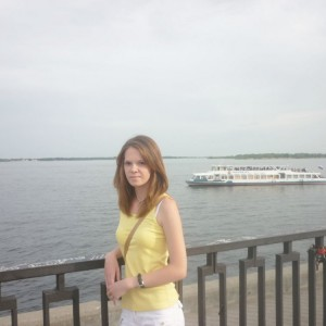 Ольга, ищу работу няни/ гувернантки