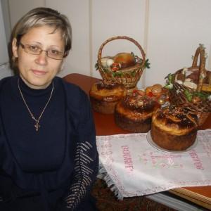 Меня зовут Галя,Украина, все работы по дому