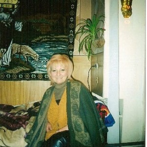 Алавердян Анна (няня)