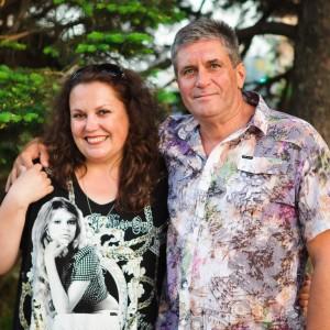 Семейная пара. Рабрта в Московских семьях с прожив