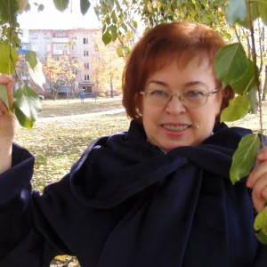 Лариса - детский психолог, дошкольный возраст