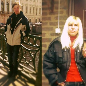 Лариса,Александр Семейная пара по уходу за домом