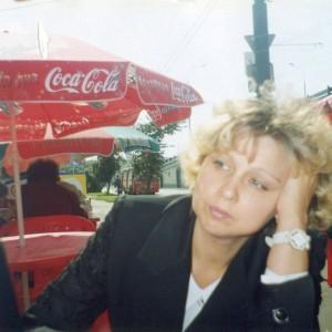 Фото няни Марина, Россия Выхино,Новокосино