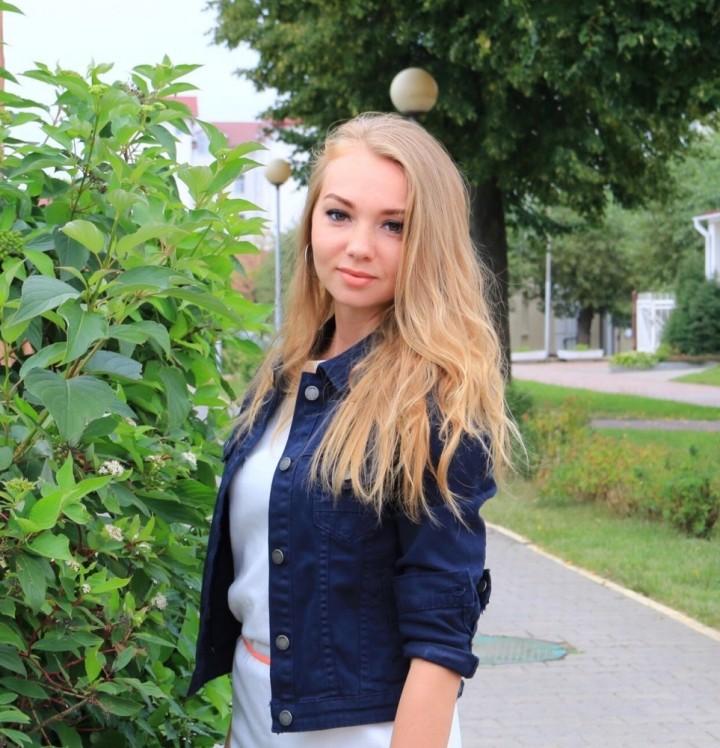 Фото няни Дарья, Россия