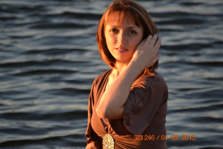 Фото няни Светлана, Россия