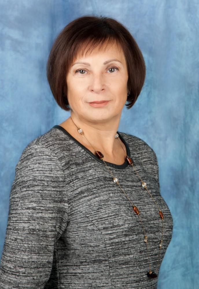 Фото няни Людмила, Россия