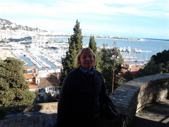 Фото няни Tatiana, Монако
