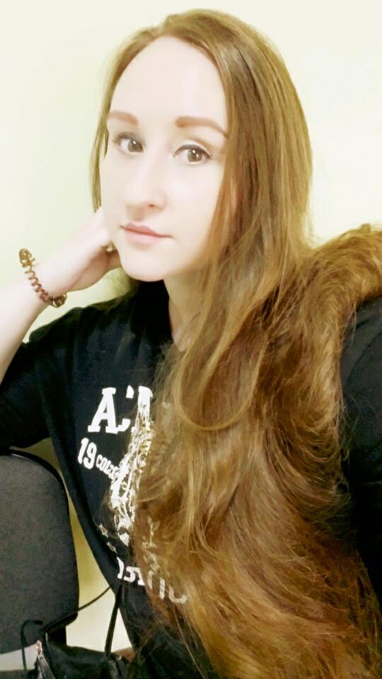 Фото няни Elvira, Россия Белорусская
