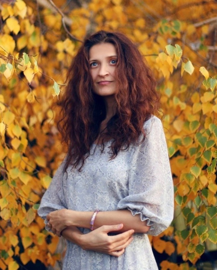 Фото няни Olga, Россия