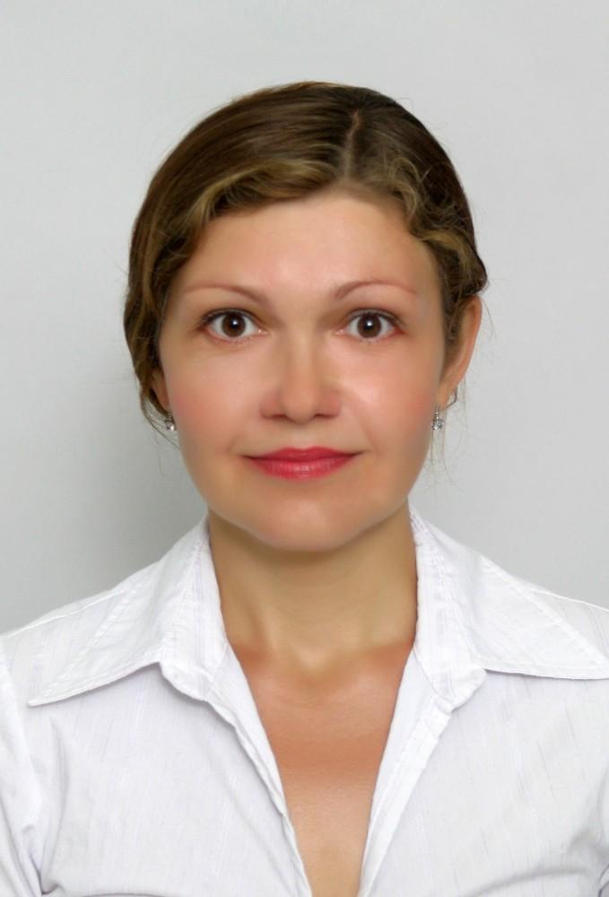 Фото няни Наталья, Киев