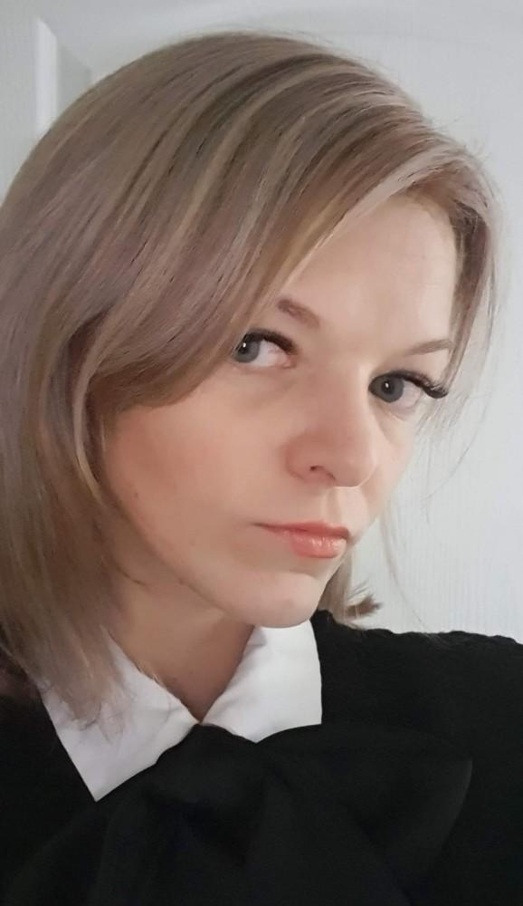 Фото няни Надежда, Вильнюс