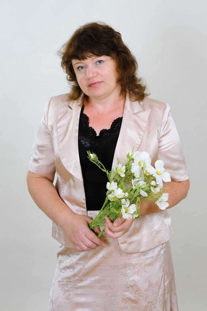 Фото няни Татьяна , Россия